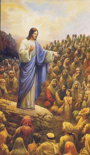 hvem slog jesus i ihjel