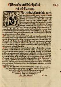 Luther 1522