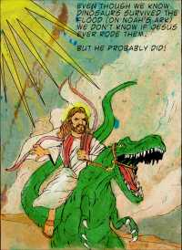 Manglende Bger I Bibelen