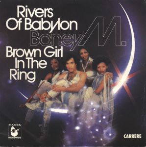 Boney M, Rivers of Babylon
